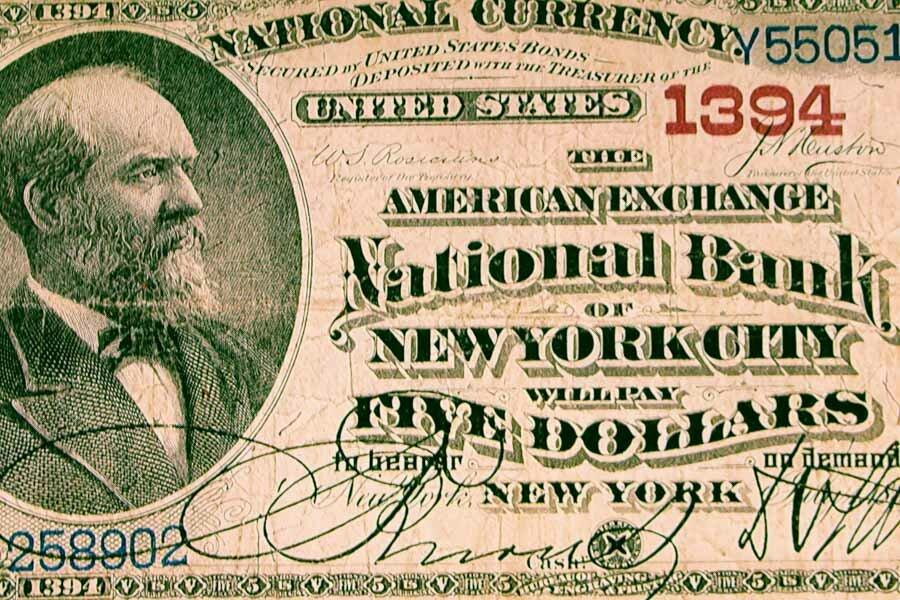 Новости финансового рынка: Греция, банки, британский фунт и доллар США